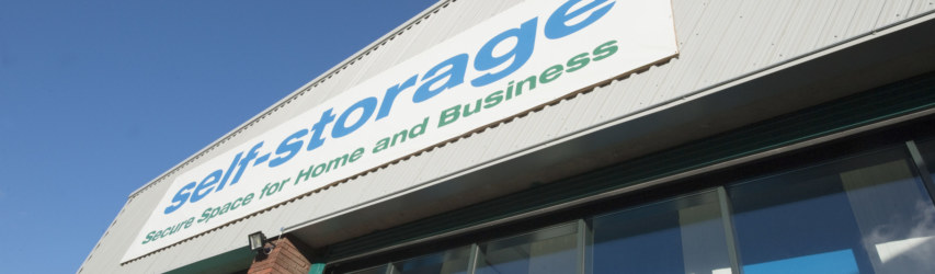 CityStore Self Storage in Camden, Dunstable, Aylesbury