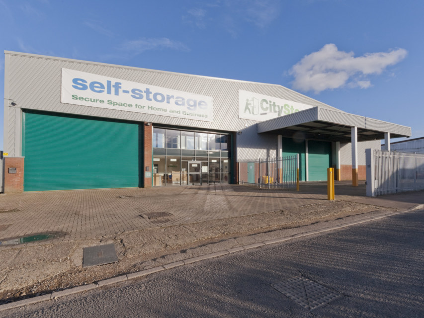 Dunstable Self storage