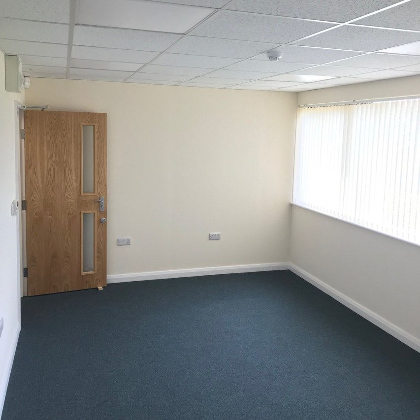 Dunstable office space to rent