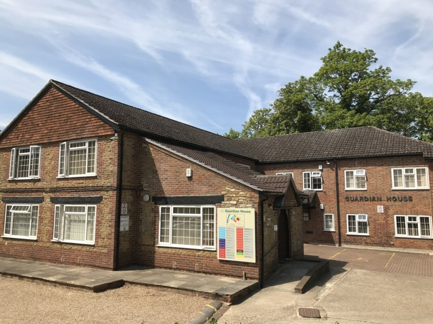 Godalming-office-space
