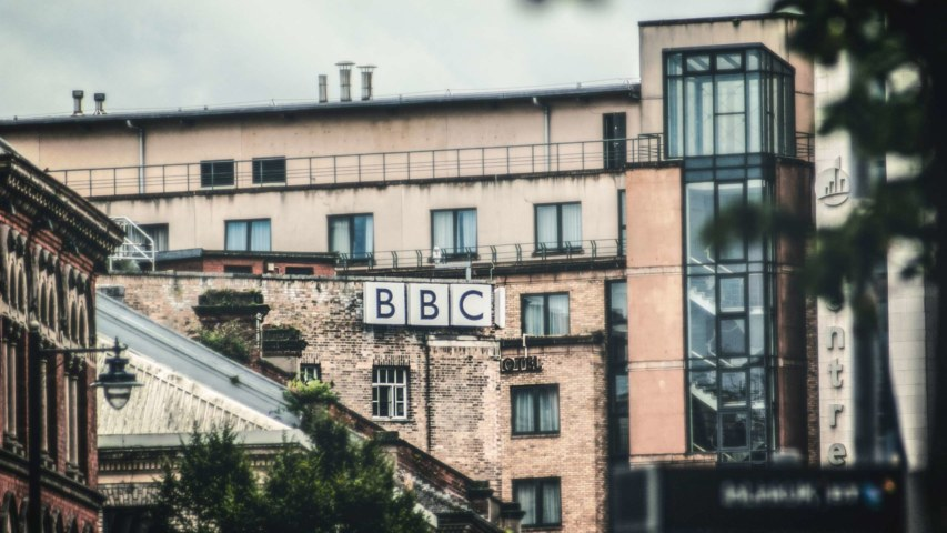Storage on the BBC