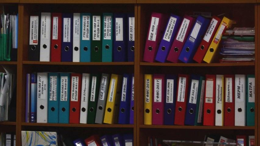 London Document Storage