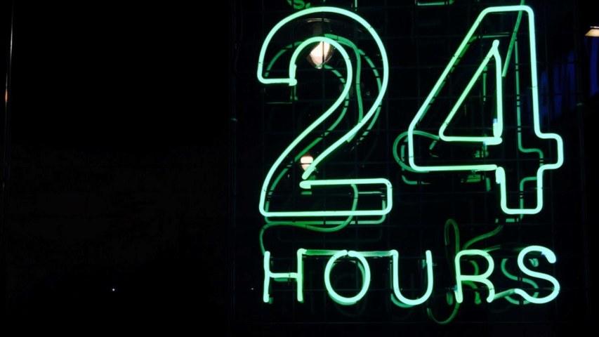 24 hour access Dunstable